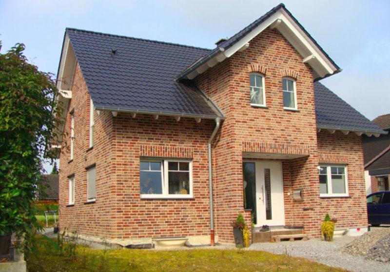 Einfamilienhaus in Hattrop