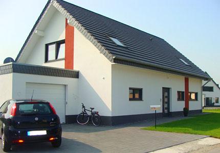 Behrens Bau GmbH Rohbauarbeiten