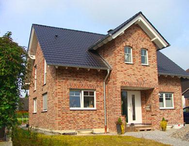 Einfamilienhaus in Dinker
