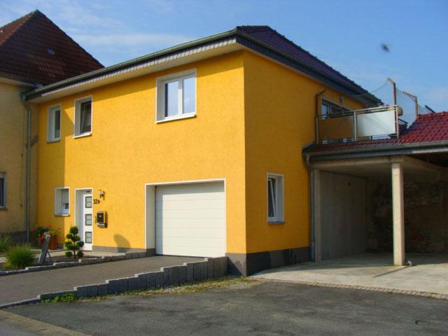 Anbau in Steinhausen