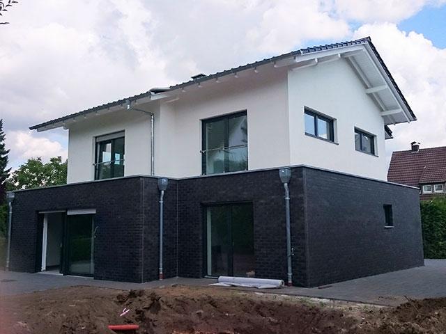 Einfamilienhaus in Bad Wildlisborn